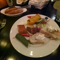 Photo taken at Texas de Brazil by TheDigitalDoctr on 10/30/2015