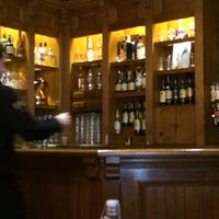 Photo taken at John Jameson Bar by No N. on 4/26/2014