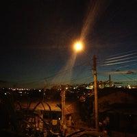Photo taken at Vossoroca by Juciara F. on 3/4/2014