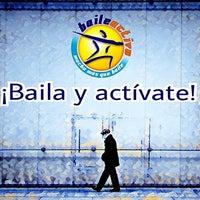 Photo taken at Baileactivo by Baileactivo on 12/14/2016