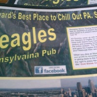 Photo taken at Steagles by Andy D. on 3/3/2013