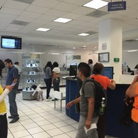 Photo taken at CAC Telcel by Pako L. on 6/2/2016