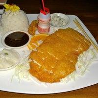Das Foto wurde bei Kaze Sushi and Hibachi Restaurant von Guillermo V. am 8/28/2014 aufgenommen