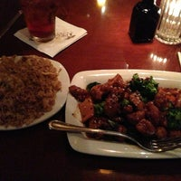 Photo taken at P.F. Chang's by Zachary K. on 5/19/2013