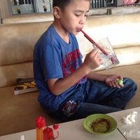 Photo taken at Kopi Kita by Syamsul I. on 4/13/2014