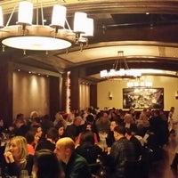 Photo taken at Wolfgang's Steakhouse by Kareem S. on 11/17/2013
