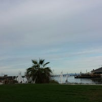 Photo taken at Port of Redwood City by Jaki L. on 11/16/2014