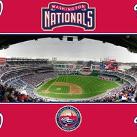Photo taken at Natitude Park at South Riding by Ernesto A. on 3/1/2013
