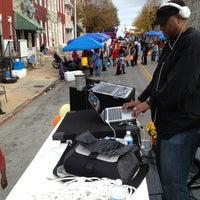 Photo taken at Celebration Church At Monroe St by Markus M. on 10/27/2012