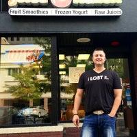 Photo taken at Juice Nation by Sean K. on 9/19/2013