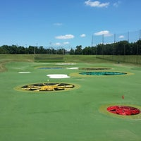 Photo taken at Topgolf by Wiley G. O. on 7/29/2013