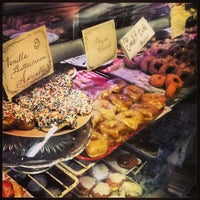Photo taken at Granny's Gourmet Donuts by Marc M. on 3/21/2014