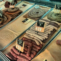 Photo taken at Esposito's Pork Shop by Marc M. on 12/7/2012