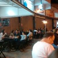 Photo taken at Ponto de Prosa Espetinho by Marcelo L. on 8/14/2015