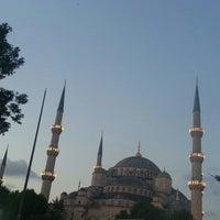 6/23/2015 tarihinde Gülsünziyaretçi tarafından Sultanahmet'de çekilen fotoğraf