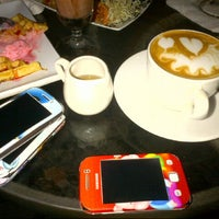 Photo taken at Kopi Racer by Ivaa F. on 9/13/2014