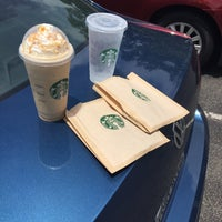 Photo taken at Starbucks by Serhii L. on 6/4/2017