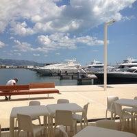 Foto scattata a Marina del Gargano - Porto Turistico di Manfredonia (FG) Gargano Puglia Italy da Michele D. il 8/31/2013
