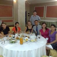 Photo taken at Пинта by A.Ghaffar S. on 6/23/2014