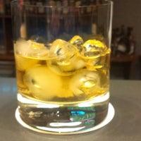 Photo taken at Johnnie Walker Whisky Lounge by A.Ghaffar S. on 10/25/2014