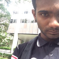 Photo taken at Keppel Towers by Prasad . on 5/19/2014