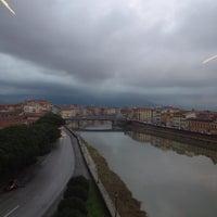 1/28/2016にCagner F.がParco della Cittadellaで撮った写真