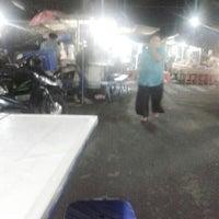 Photo taken at Pasar senggol tabanan by Wayan A. on 4/30/2014