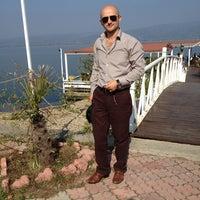 Photo taken at Green Blue Kırkpınar by Murat O. on 10/27/2013
