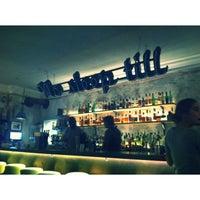 Das Foto wurde bei Brooklyn Burger Bar von Kristina am 10/26/2013 aufgenommen