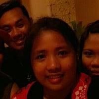Photo taken at Hotel Del Rio - Iloilo by Nikki B. on 6/16/2014