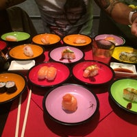 Photo taken at Ristorante Singapore Asian Fusion by Marco S. on 10/4/2016