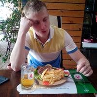 Photo taken at Kelari Beerhouse by Dmitry G. on 9/7/2013