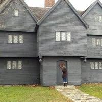 Das Foto wurde bei Witch House von Ben K. am 12/25/2012 aufgenommen