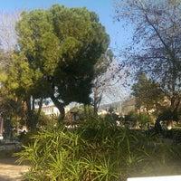 12/14/2014 tarihinde B!lâl 🎭 S.ziyaretçi tarafından Atatürkçü Düşünce Derneği Parkı'de çekilen fotoğraf