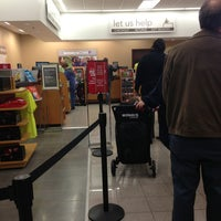 Photo taken at Kohl's Cary by Jeff B. on 1/2/2013