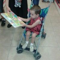 Photo taken at Toyzz Shop by gulzade k. on 8/29/2013