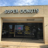 Photo taken at Super Donuts by Park S. on 10/8/2016