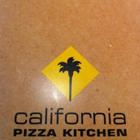 Photo taken at California Pizza Kitchen by Flip V. on 3/11/2013