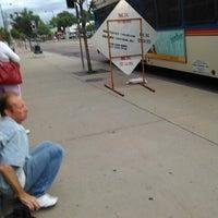 Photo taken at Alemeda Transfer Station by J G. on 8/22/2014