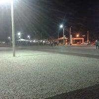 Photo taken at Lagoa De São Raimundo by Romario C. on 10/13/2013
