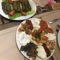1/13/2018 tarihinde Berivan Ö.ziyaretçi tarafından Kocaoğlu Hatay Mutfağı'de çekilen fotoğraf