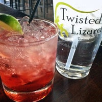 Photo taken at Twisted Lizard by MiMi P. on 11/1/2014
