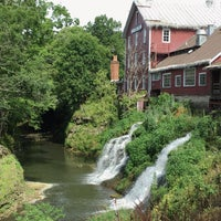 Photo taken at Historic Clifton Mill by MiMi P. on 7/14/2016