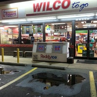 Photo taken at Wilco To Go by Dexter H. on 7/28/2013