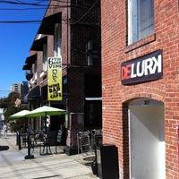 Photo taken at Downtown Arts District by Jennifer O. on 10/16/2012