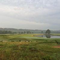 Photo taken at Aberdeen Golf Club by Wayne S. on 7/25/2015