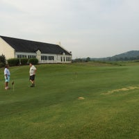 Photo taken at Aberdeen Golf Club by Wayne S. on 8/9/2015