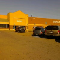 Photo taken at Walmart Supercenter by Lisa F. on 12/7/2012