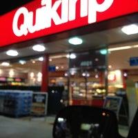 Photo taken at QuikTrip by Lisa F. on 6/8/2013
