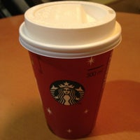 Photo taken at Starbucks by Lucas R. on 12/29/2012